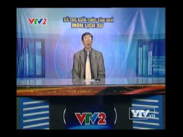 Kien Nghi Cac Tinh Day Hoc Tren Tivi Cho Hoc Sinh
