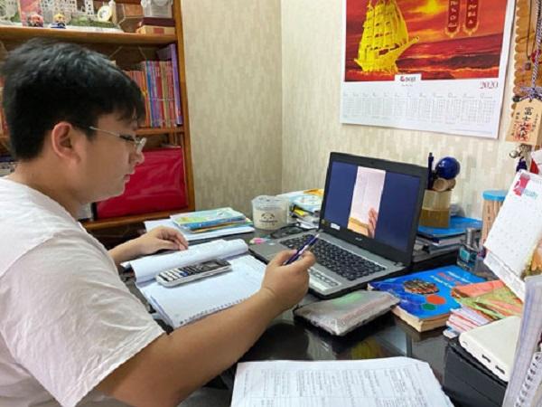Nghi Dai Vi Dich Nhieu Truong Len Ke Hoach Day Online Cho Hoc Sinh