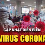 Thêm 73 người chết, hơn 3.000 trường hợp nhiễm dịch corona mới
