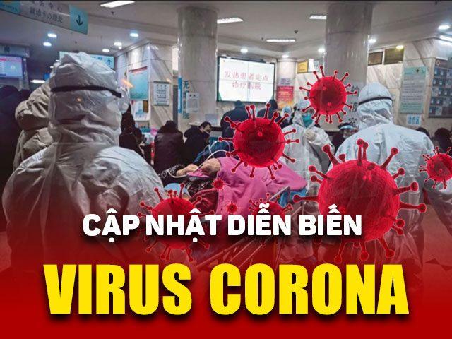 Tin Tuc Dien Bien Dich Virus Corona Them Mot Cong Nhan Vinh Phuc Tu Vu Han Tro Ve Duong Tinh Voi Ncov1580782803