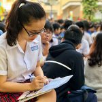 Học sinh chọn bài thi KHTN cao hơn để xét TN
