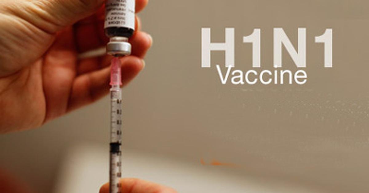 Tiêm vaccine chủng ngừa cúm mỗi năm