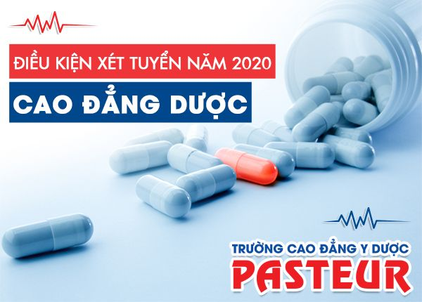 Dieu Kien Xet Tuyen Cao Dang Duoc Pasteur 6 11