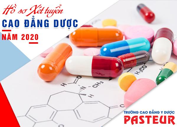 Ho So Xet Tuyen Cao Dang Duoc Pasteur 17 12 1