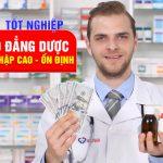 Tìm hiểu lý do vì sao mức lương của các Dược sĩ luôn cao chót vót?