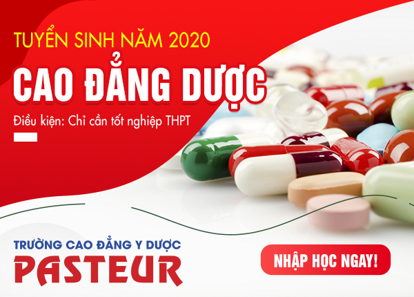 Tuyen Sinh 2020 Cao Dang Duoc Pasteur 30 1