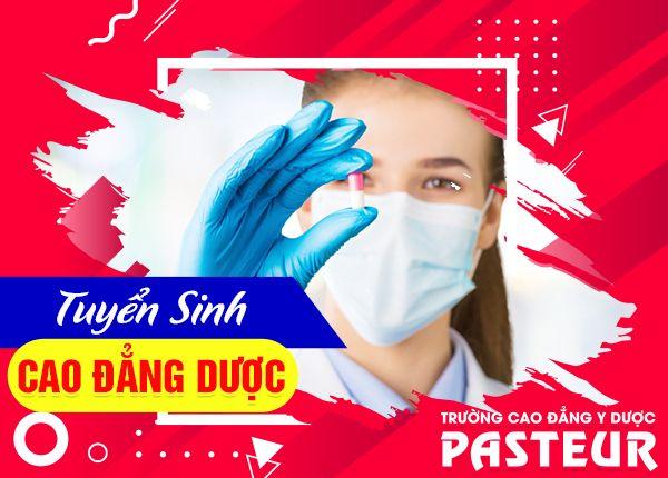 Tuyen Sinh Cao Dang Duoc Pasteur 10 3