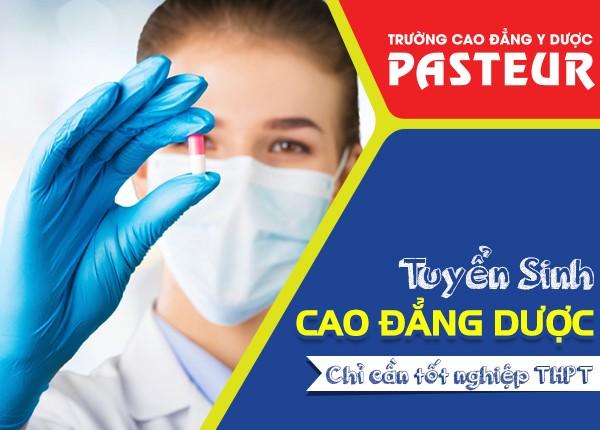 Tuyen Sinh Cao Dang Duoc Pasteur 21 2