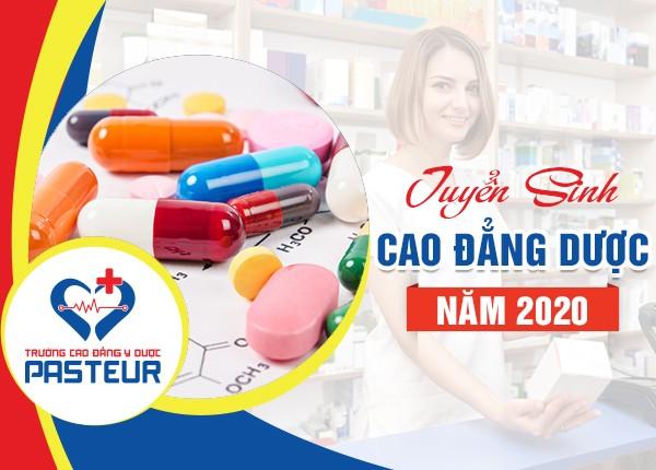 Tuyen Sinh Cao Dang Duoc Pasteur 22 2