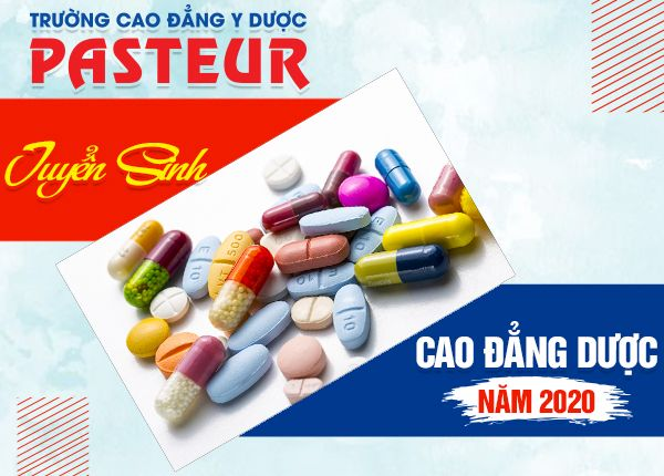 Tuyen Sinh Cao Dang Duoc Pasteur 26 3