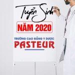 Tìm hiểu những ngành học Trường Cao đẳng Y dược Pasteur đào tạo năm 2020