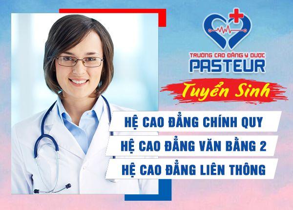 Tuyen Sinh Truong Cao Dang Y Duoc Pasteur 4 3
