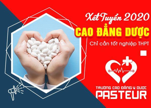 Xet Tuyen Cao Dang Duoc Pasteur 1 11 19