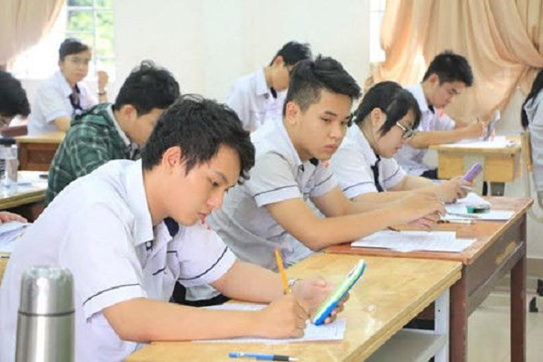An Dinh Thoi Gian Cong Bo Quy Che Thi Thpt Quoc Gia 2020