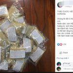 """Cẩn trọng với các bài thuốc """"thần dược"""" chữa Covid-19 trên mạng xã hội"""