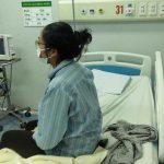 Bác bỏ tin đồn về sức khỏe bệnh nhân thứ 17 nhiễm Covid-19 ở Hà Nội