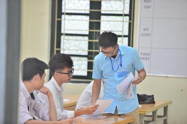 Cac Diem Moi Trong Ky Thi Thpt Quoc Gia Nam 2020