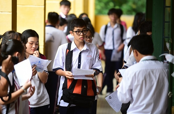 De Nghi Bo Truong Giam Mon Thi Thpt Quoc Gia 2020