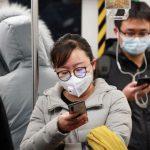 Nguy hiểm: Virus Covid-19 có thể sống trên màn hình điện thoại đến 4 ngày