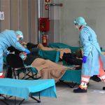 Cập nhật thông tin về dịch Covid-19: Số ca tử vong tại Ý đã vượt xa tâm dịch Trung Quốc