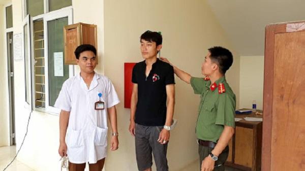 Tuyen Sinh Cong An 2020 Phai Dat 7 0 Moi Du Dieu Kien Xet Tuyen