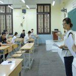 5 điểm mới Bộ GD&ĐT công bố cho kỳ thi tốt nghiệp 2020