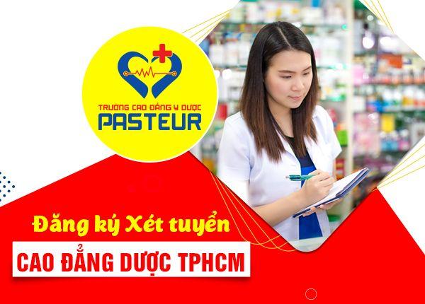 Dang Ky Xet Tuyen Cao Dang Duoc Tphcm Pasteur 21 4 600x