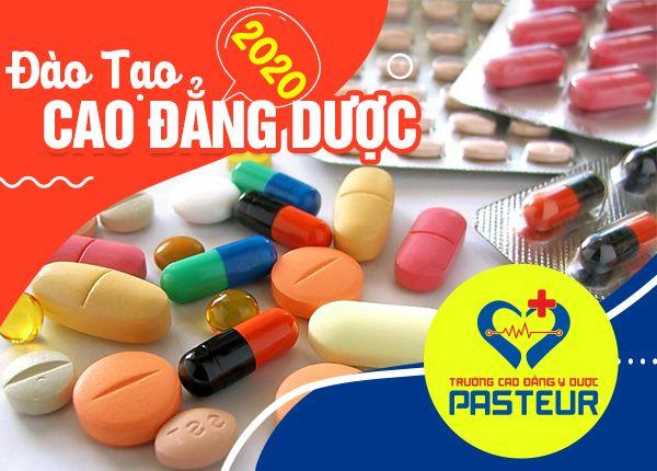 Dao Tao Cao Dang Duoc Pasteur 31 3