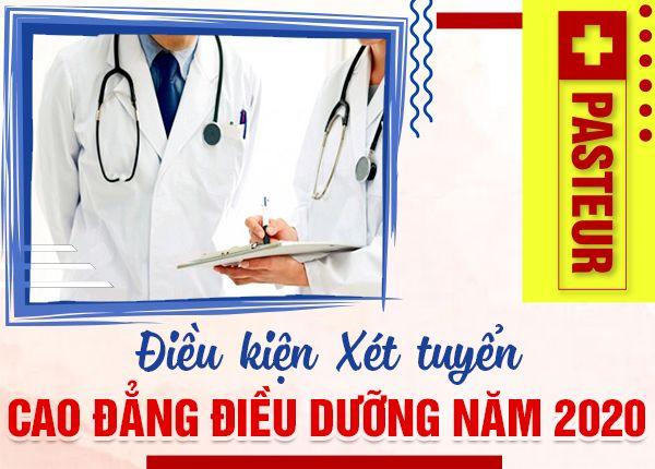 Dieu Kien Xet Tuyen Cao Dang Dieu Duong Pasteur 2020 Pasteur 11 4