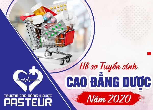 Ho So Tuyen Sinh Cao Dang Duoc Pasteur 21 11