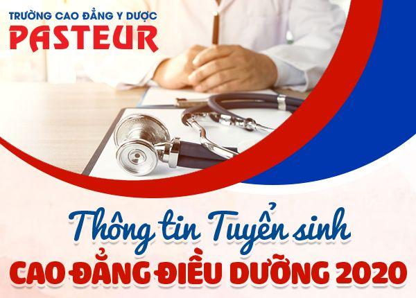 Thong Tin Tuyen Sinh Cao Dang Dieu Duong Pasteur 28 3