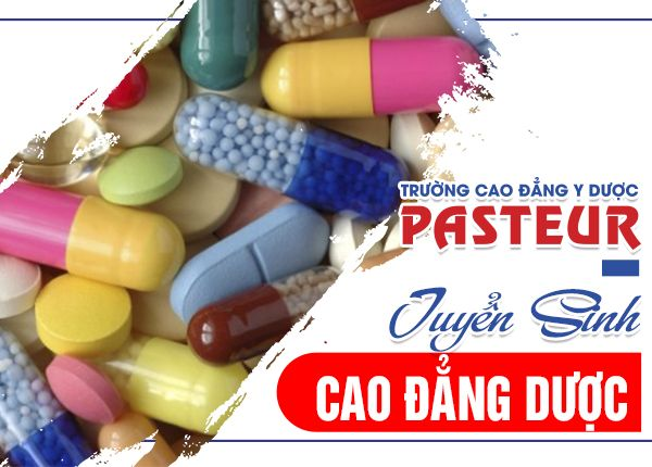 Tuyen Sinh Cao Dang Duoc Pasteur 15 4