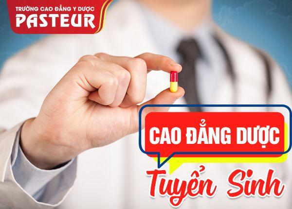 Tuyen Sinh Cao Dang Duoc Pasteur 5 4