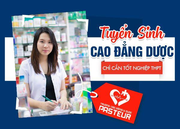 Tuyen Sinh Cao Dang Duoc Pasteur 7 4