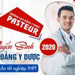 Trường Cao đẳng Y Dược Pasteur tuyển sinh như thế nào khi chỉ có điểm thi tốt nghiệp THPT?