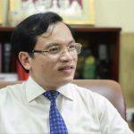 Bộ GDĐT xác định đề thi minh họa đảm bảo độ phân hóa xét tuyển ĐH