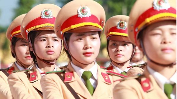 Chinh Thuc Cong Bo Chi Tieu Cu The Vao Cac Truong Cong An Nam 2020 (2)