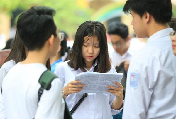 Cong Bo 2 Kich Ban Thi Thpt Quoc Gia Nam 2020