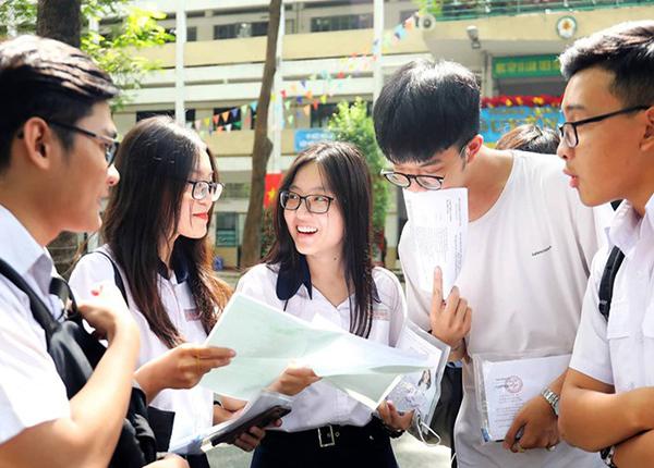 Nam 2020 De Tranh Gian Lan Tot Nghiẹp Se Doi Chieu Diem Thi Voi Hoc Ba (2)