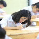 Sẽ xem xét giảm một số môn thi THPT quốc gia 2020