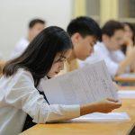 Thống nhất phiếu đăng ký dự thi tốt nghiệp 2020
