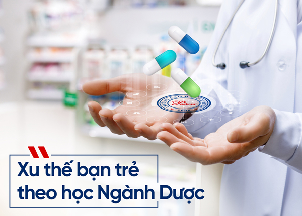 1xu The Ban Tre Theo Hoc Nganh Duoc