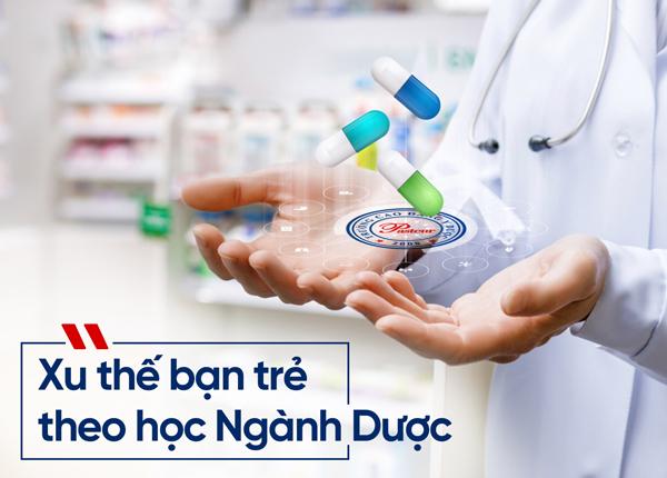 1xu The Ban Tre Theo Hoc Nganh Duoc