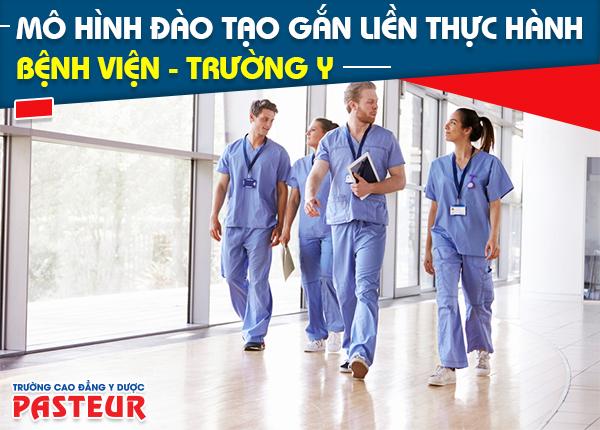 Mo Hinh Dao Tao Gan Lien Thuc Hanh Benh Vien Truong Y Pasteur 20 3