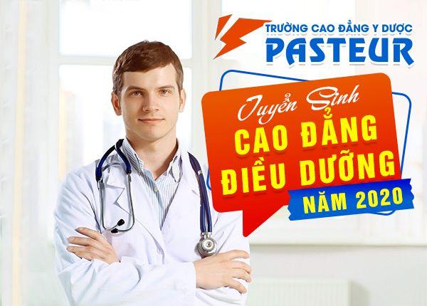 Tuyen Sinh Cao Dang Dieu Duong Pasteur 27 4