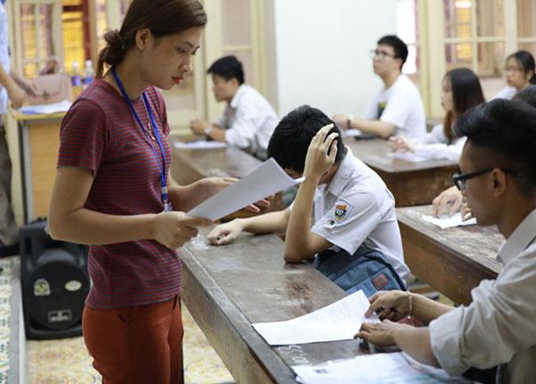 Can Bo Thanh Tra Thi Tot Nghiep 2020 Cung Phai Trai Qua Bai Test (3)