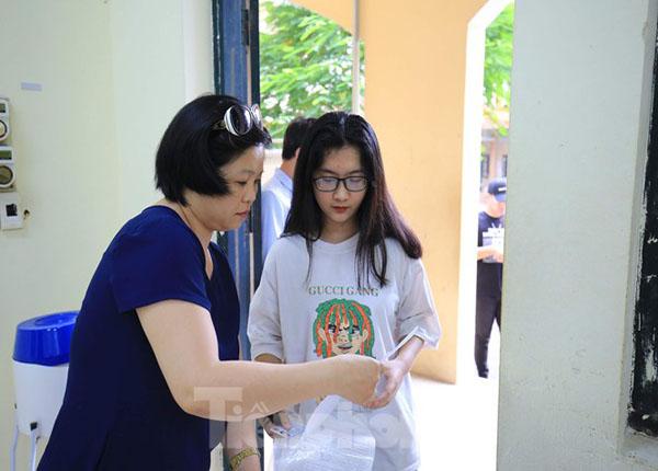 Can Bo Thanh Tra Thi Tot Nghiep 2020 Cung Phai Trai Qua Bai Test