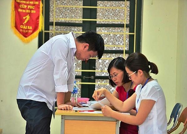 De Thi Tot Nghiep Van Co Su Phan Hoa De Cac Truong Xet Tuyen