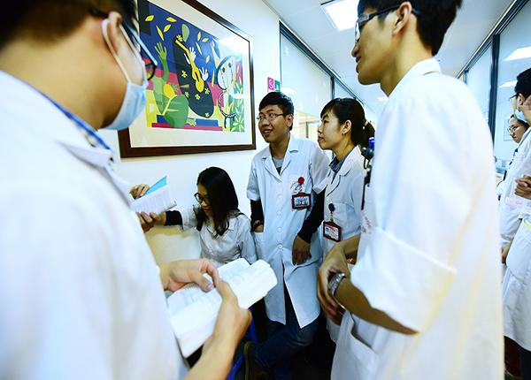 Ly Do Cac Truong Dai Hoc Y Duoc Huy Thi Rieng O Phut Chot 5