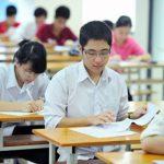 Thời gian làm bài các môn thi trong Kỳ thi THPT Quốc gia năm 2020
